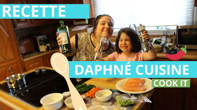 On cuisine en famille avec Cook It.