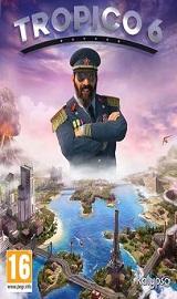 Tropico 6 Incl DLC.v43480.t6.251-GOG