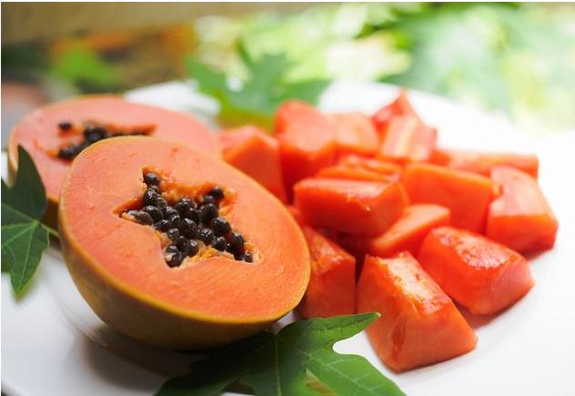 11 Manfaat Makan Buah Pepaya Setiap Hari Jika Rutin Mengonsumsinya
