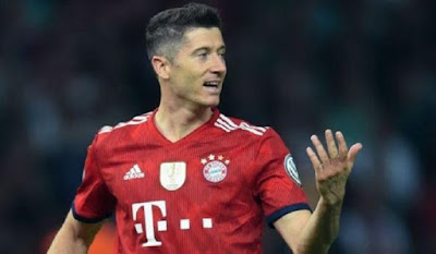 Robert Lewandowski Needs To Move from Bayern Munich, Says Specialist Pini Zahavi