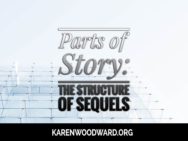 Parts of Story: The Structure of Sequels