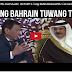 WALANG KATULAD! DUTERTE lang MAKAKAGAWA nito sa HARI ng IBANG BANSA! Duterte in BAHRAIN