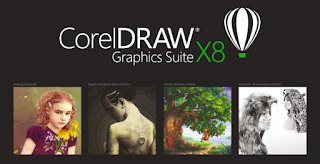 CorelDRAW Graphics Suite X8 18.0.0.450 Multilingual