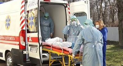 В Украине – уже 26 заболевших коронавирусом, 3 пациентов умерли