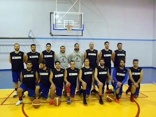 REPORTAJE: El Sierra de Andújar campeón de la Copa Diputación 2019