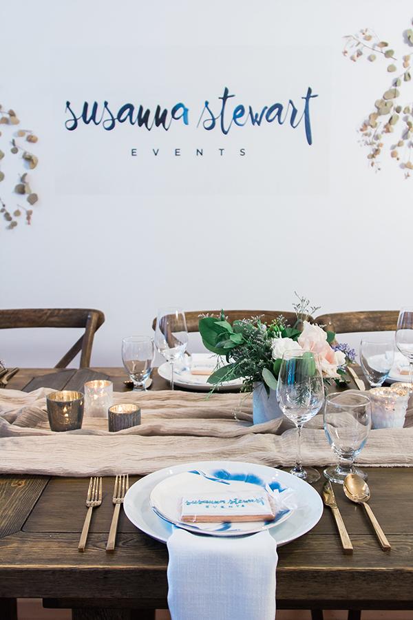 Susanna Stewart Events