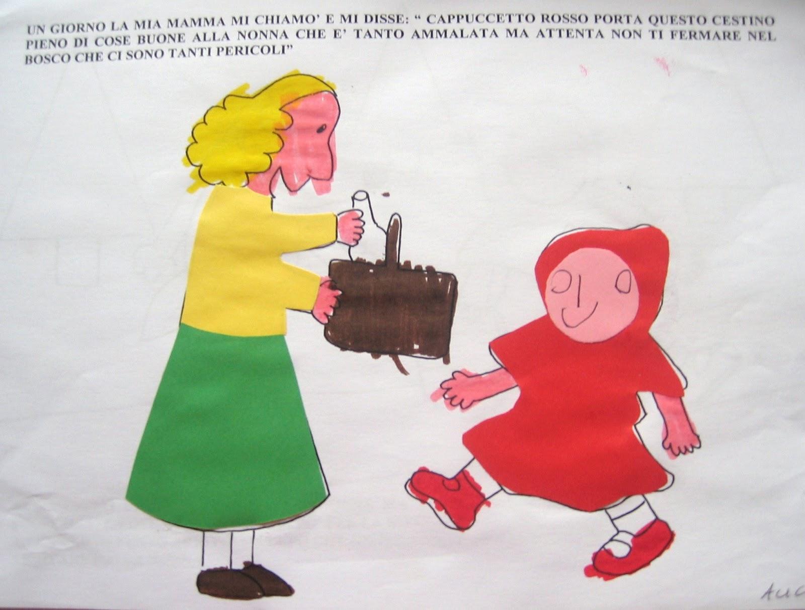 Maestra Mariangela Progetto Lalbero Delle Storie