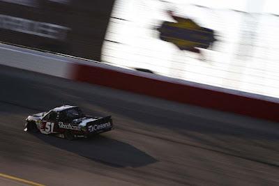 Kyle Busch: Driver, No. 4 Cessna Toyota #NASCAR