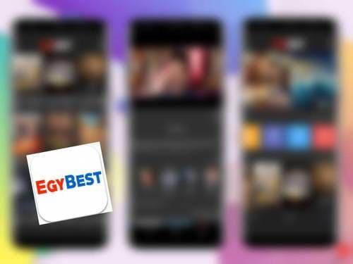 تحميل تطبيق و أفلام من ايجي بست للايفون 2021 أحدث إصدار Egybest iOS