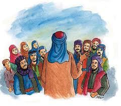 Kisah Para Nabi (part II)