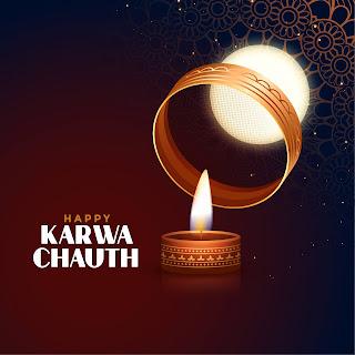 Karva chauth 2021