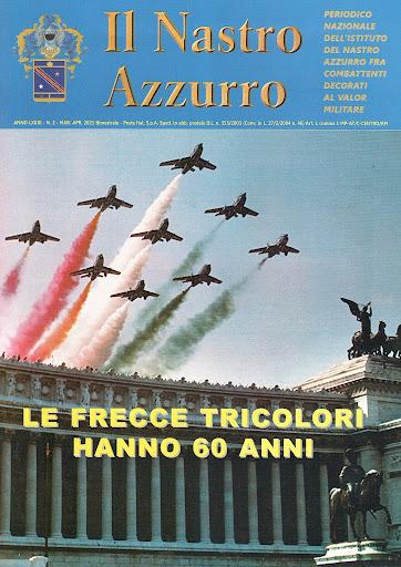 Periodico Anno LXXXII Marzo Aprile 2021 n.2