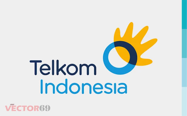 Logo Telkom Indonesia - Download Vector File SVG (Scalable Vector Graphics)
