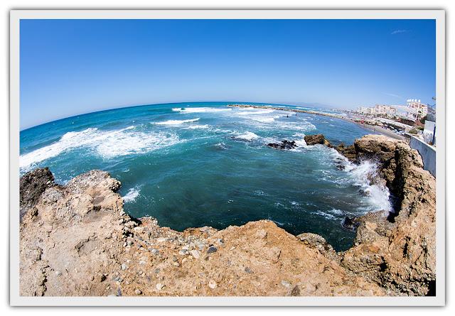 Costa de Torrox