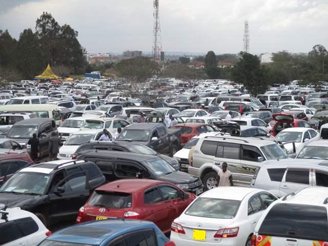المتحدث باسم مبادرة الإحلال يوضح خطوات تخريد السيارات المتقادمة