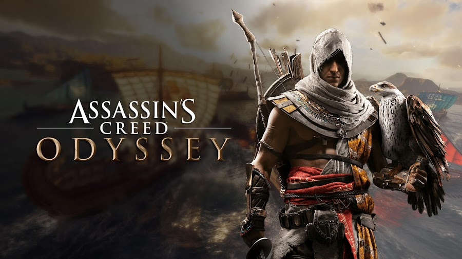 assassins creed odyssey bayek assassins creed origins