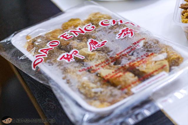 Diao Eng Chay's Kikiam