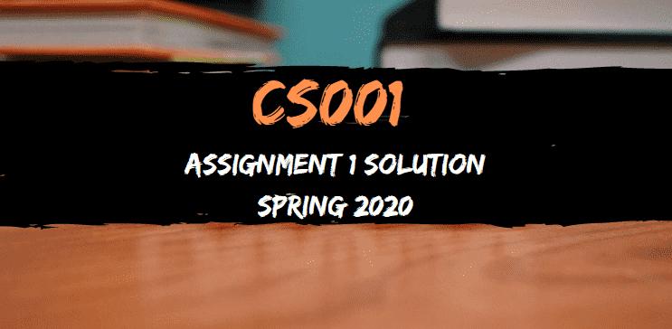 cs001