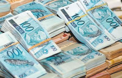 Resultado de imagem para dinheiro precatório