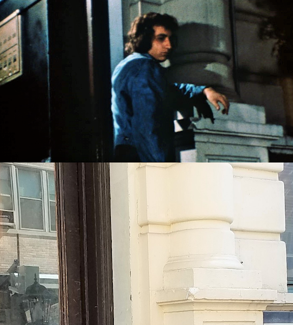 Then & Now Movie Locations: The Last House on the Left (1972)The Last House On The Left 1972