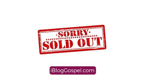 The Purpose Of Being Sold Out To Jesus