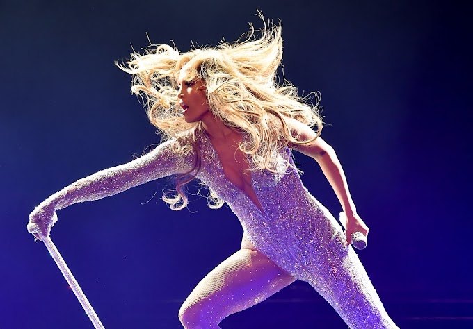 After Watching Jennifer Lopez's TikTok dance videos, you'll want to get on the floor