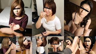 Paco 071420_329 Hoshino Saori,Masuko Rie,Komachi Kaori