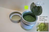 Erfahrungsbericht: Bio Matcha Tee von Teelirium | Silk Basic | Hochwertiges Matcha Tee Pulver aus Japan in Bio Qualität | 30g Aromaschutzdose | Ideal für Starter | Vegan | Vakuumverpackt | Beste Qualität von Teelirium (Matcha seit 2004)