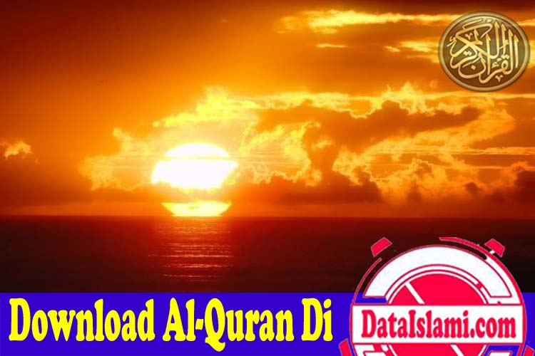 Download Murottal Surat Asy Syams Full Lengkap Audio Tafsir