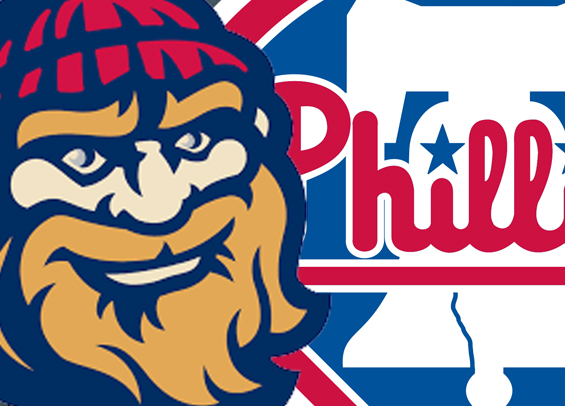 Crosscutters are the Phillies affiliate that could be eliminated