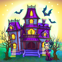 Idle Monster: Happy Mansion in Click Away Village Mod Apk