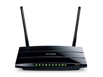 TP-LINK TL-WDR3600 Firmware Download