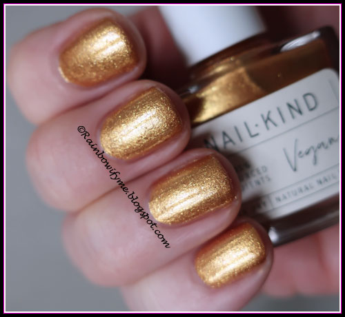Nailkind: Confessions