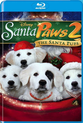 Santa Paws 2 The Santa Pups 2012 BD25 Latino