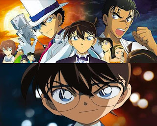 Detective Conan Anime Terpanjang