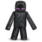 Minecraft Enderman Inflatable Costume Disguise Item