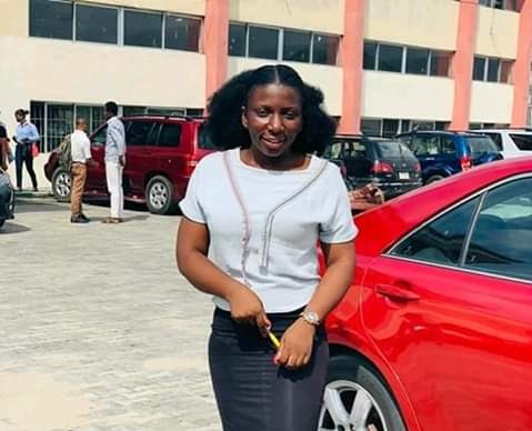 """Help Feed My Flesh to My Lecturer"" Final Year RSUST Student Disappears After Dropping a Suicide Post"
