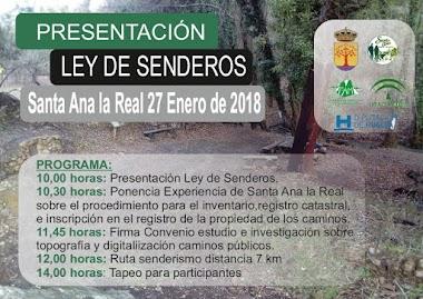 PRESENTACIÓN LEY DE DEPORTES