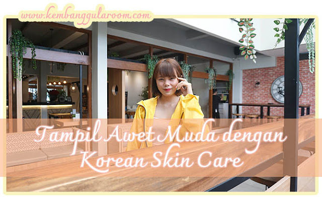 Laneige Korean Skin Care
