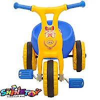 2 साल के बच्चों की साइकिल