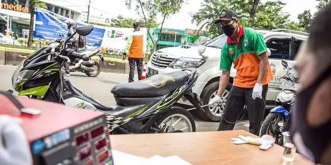 Syarat agar Lolos Uji Emisi Kendaraan Bermotor
