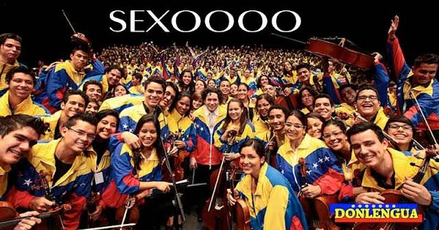 Revelan varios casos de Abuso Sexual de Menores dentro de la Orquesta Juvenil de Venezuela