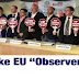EU denies involvement on the Parliamentarians visit in the Philippines