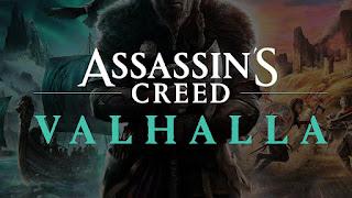 Assassin's Creed: Valhalla - Trailer
