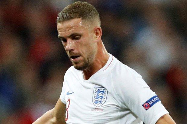 Inggris Tumbang, Henderson Akui Kelelahan