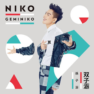 孫子涵 Niko Sun - 傻傻等 Like A Fool Lyrics with Pinyin