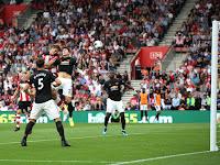 Southampton vs Man United: Red Devils fail to win again