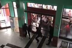 Polres Brebes Amankan 14 Orang Pengambil Paksa Jenazah Terkonfirmasi COVID-19
