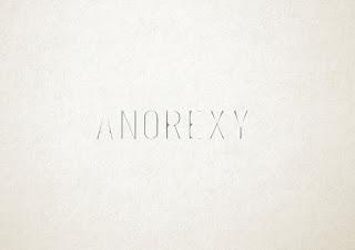 Green Pear Diaries, diseño gráfico, Igor Kupec, tipografías, transtornos mentales, anorexia