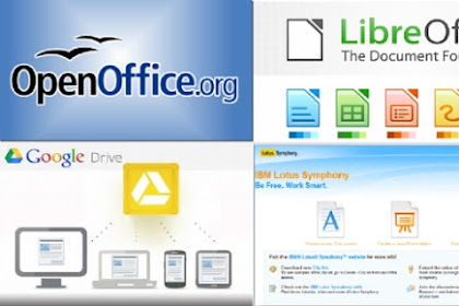 4 Office App For Macintosh OS